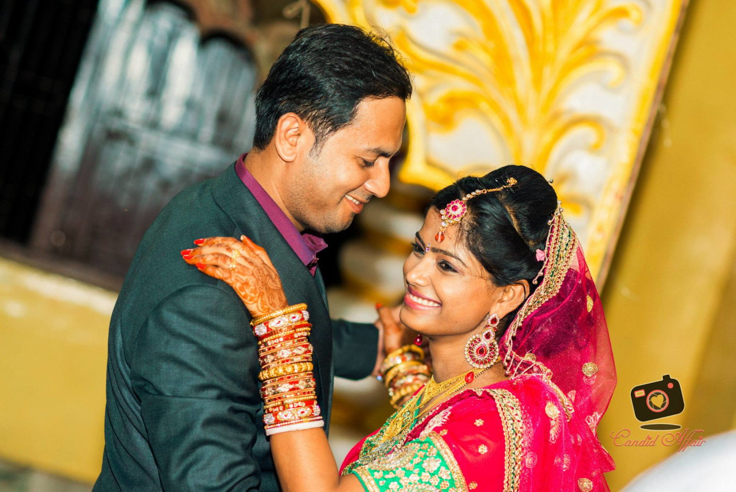 Made For Each Other Kind by Candid Affair Wedding-photography | Weddings Photos & Ideas