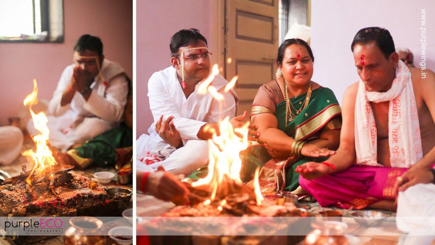 Special rituals by purpleECO photography Wedding-photography | Weddings Photos & Ideas