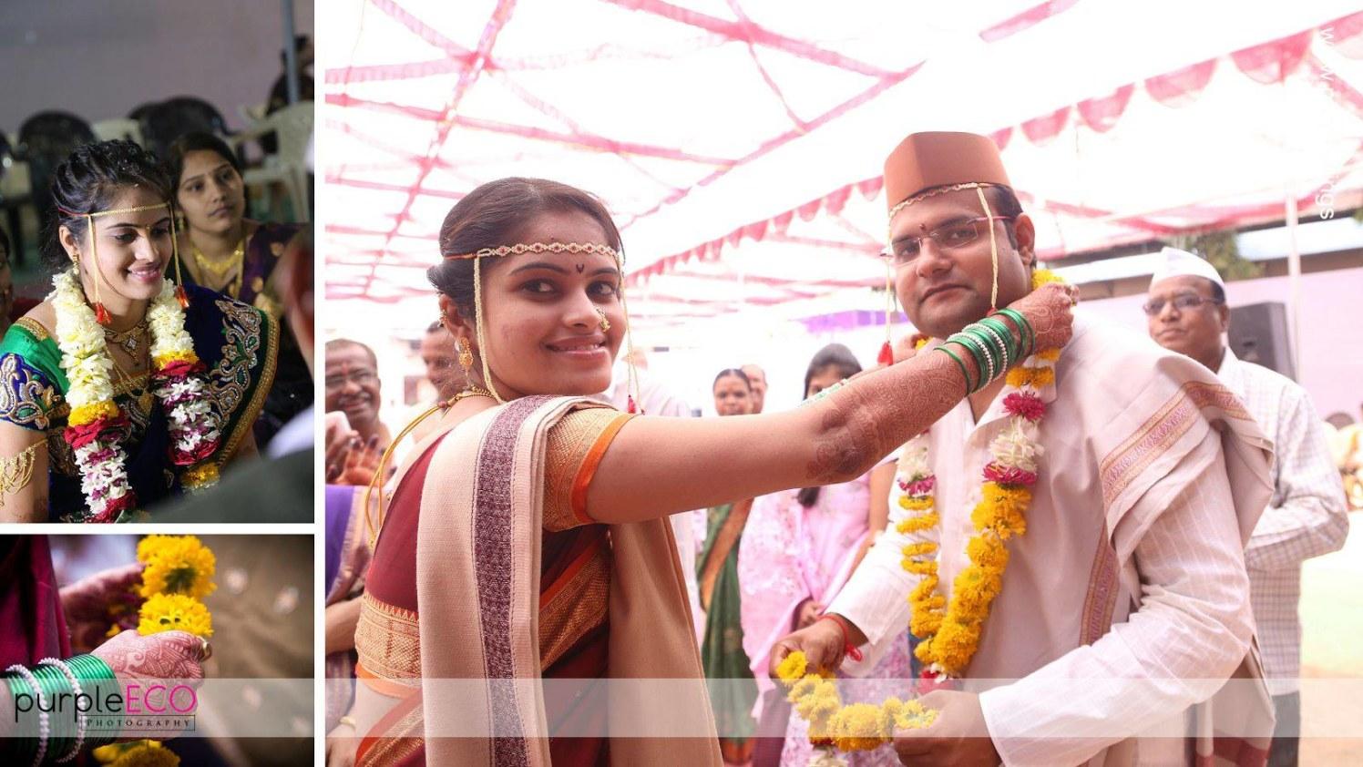Happy couple by purpleECO photography Wedding-photography | Weddings Photos & Ideas