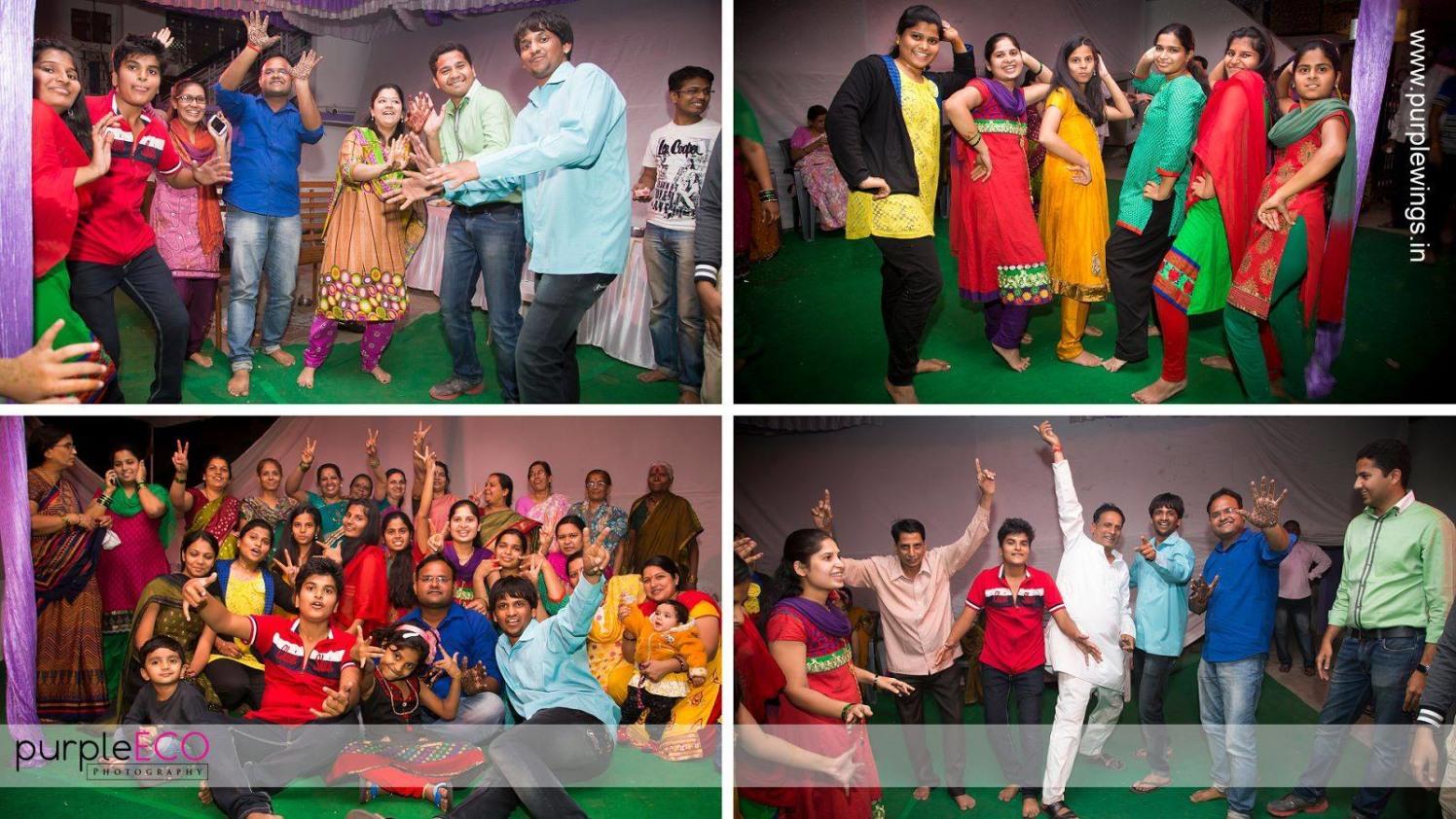Merrymaking by purpleECO photography Wedding-photography | Weddings Photos & Ideas