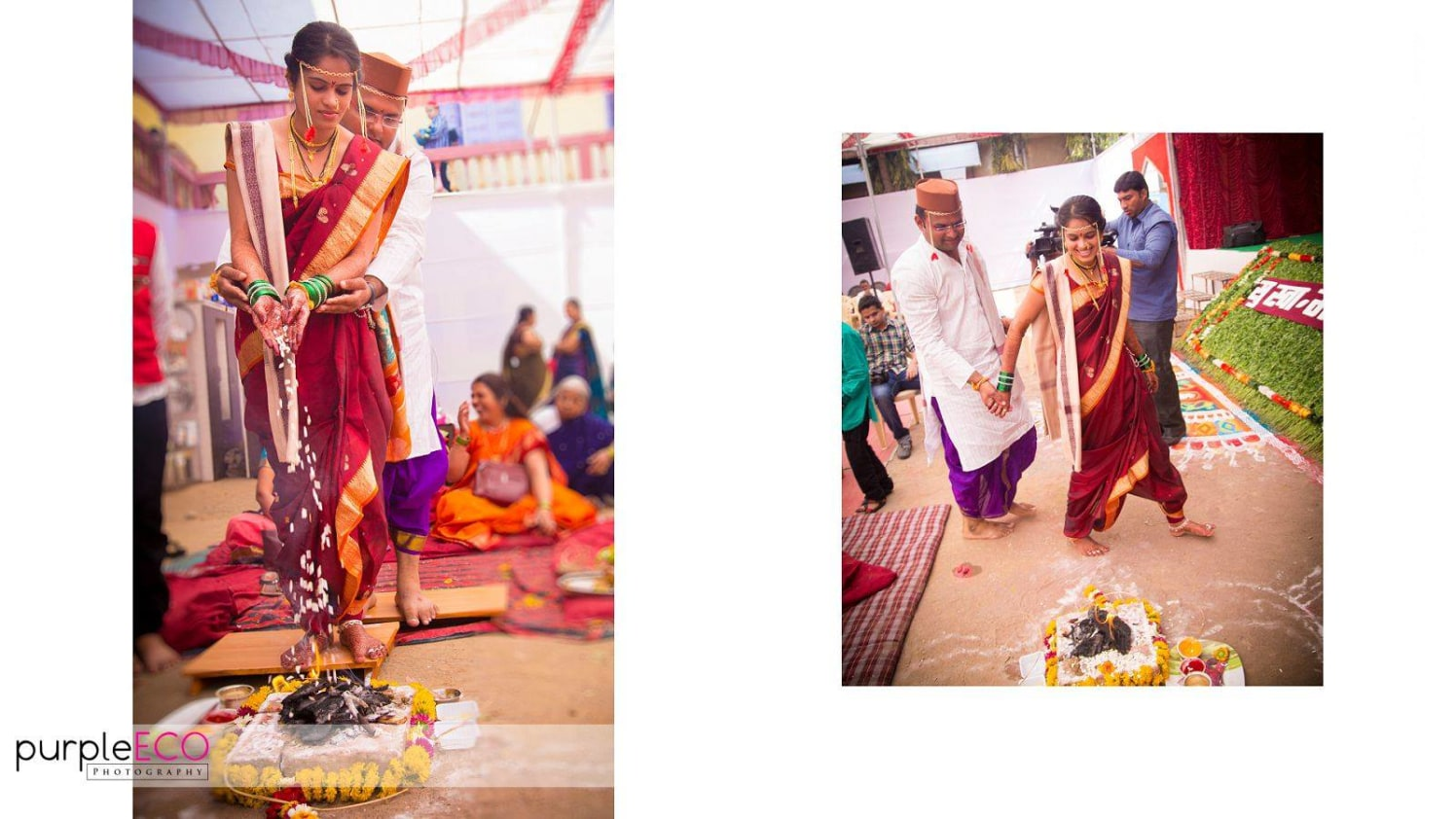 Some rituals by purpleECO photography Wedding-photography | Weddings Photos & Ideas
