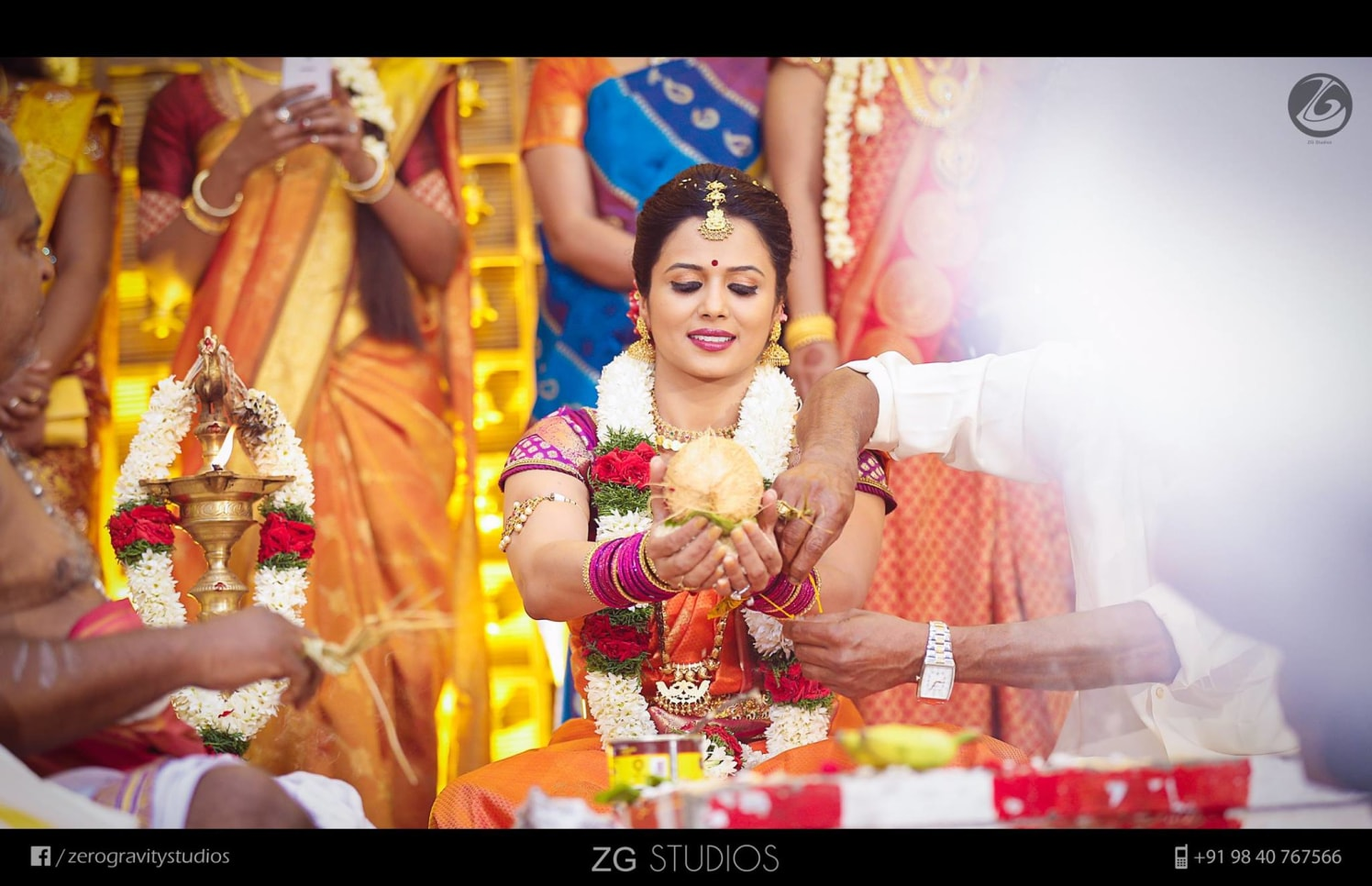Just traditional things! by Ajay Wedding-photography | Weddings Photos & Ideas
