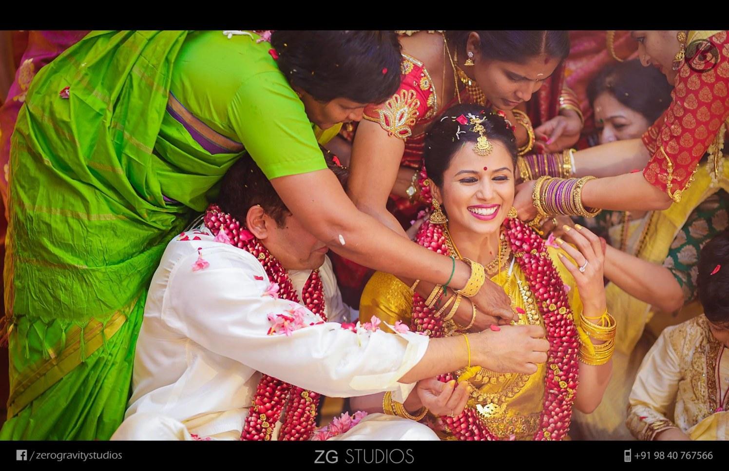 Simply ecstatic by Ajay Wedding-photography | Weddings Photos & Ideas