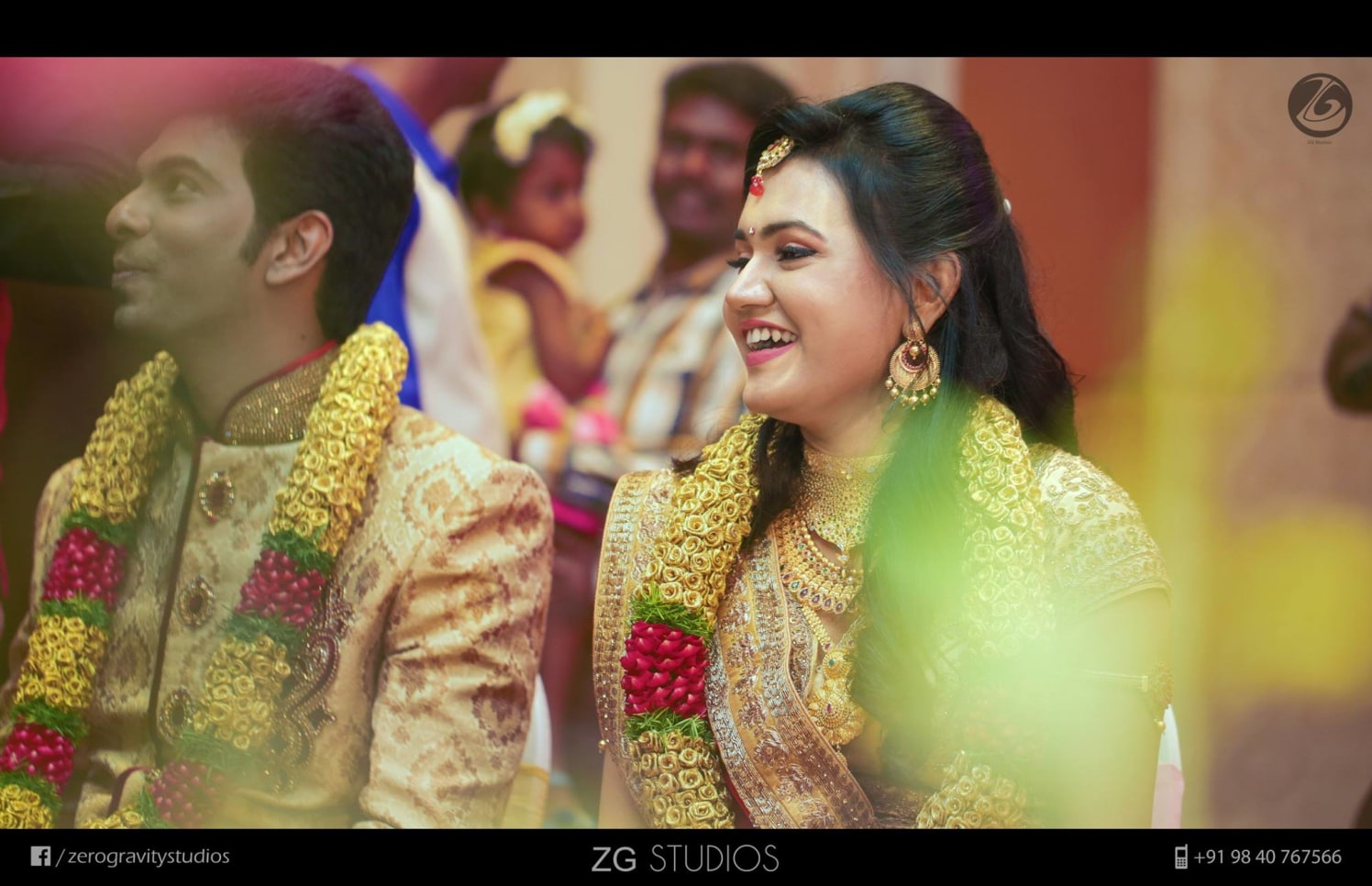 A cheerful laughter by Ajay Wedding-photography | Weddings Photos & Ideas
