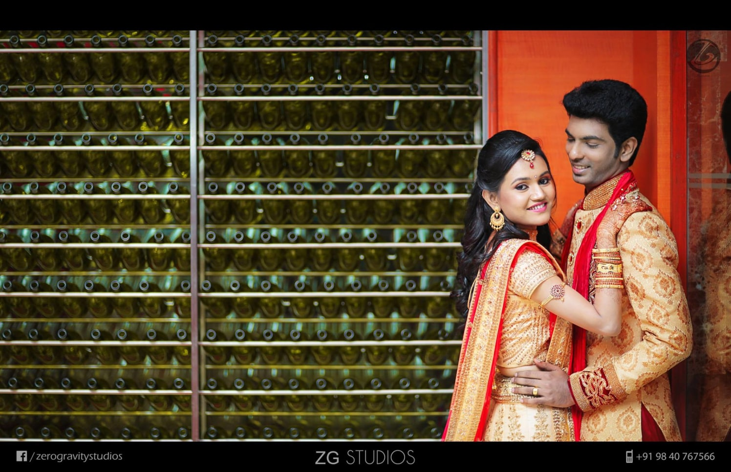 A different decor by Ajay Wedding-photography | Weddings Photos & Ideas