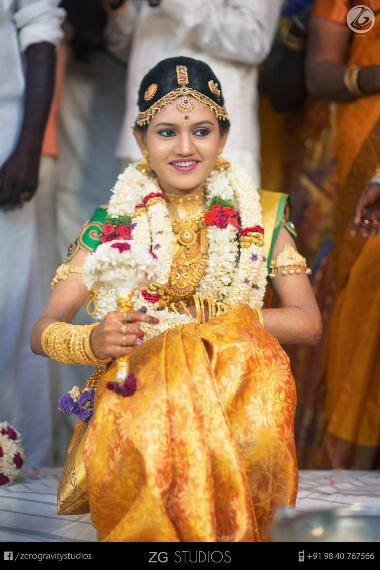 A silky shine by Ajay Wedding-photography | Weddings Photos & Ideas