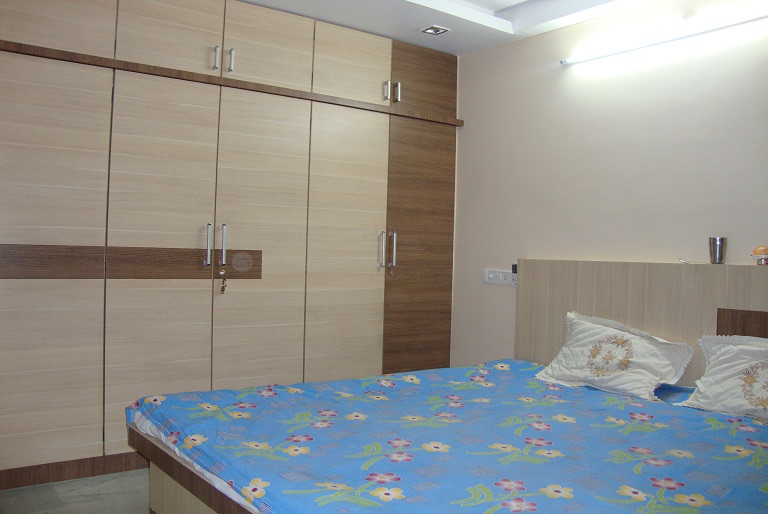 Contemporary Bedroom by Darak Deepak Modern Contemporary | Interior Design Photos & Ideas