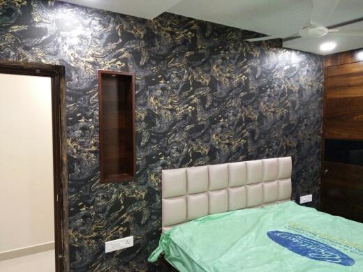 Modern Bedroom by Darak Deepak Modern Contemporary | Interior Design Photos & Ideas