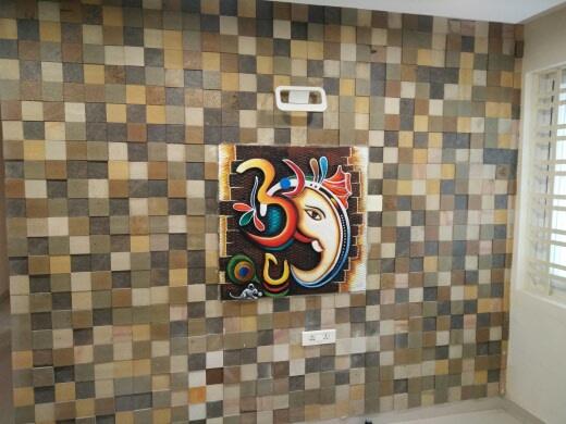 Modern Wall by Darak Deepak Modern Contemporary | Interior Design Photos & Ideas