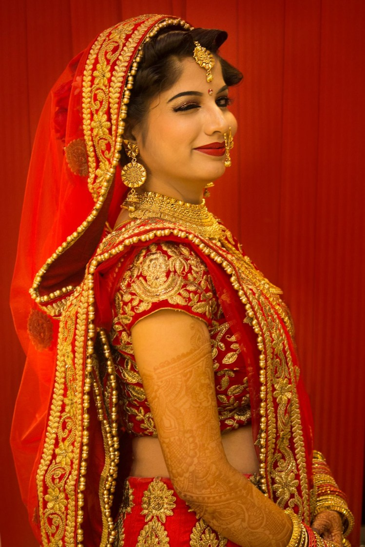 Winking charmer by Manmarziyaan Pictures Wedding-photography | Weddings Photos & Ideas