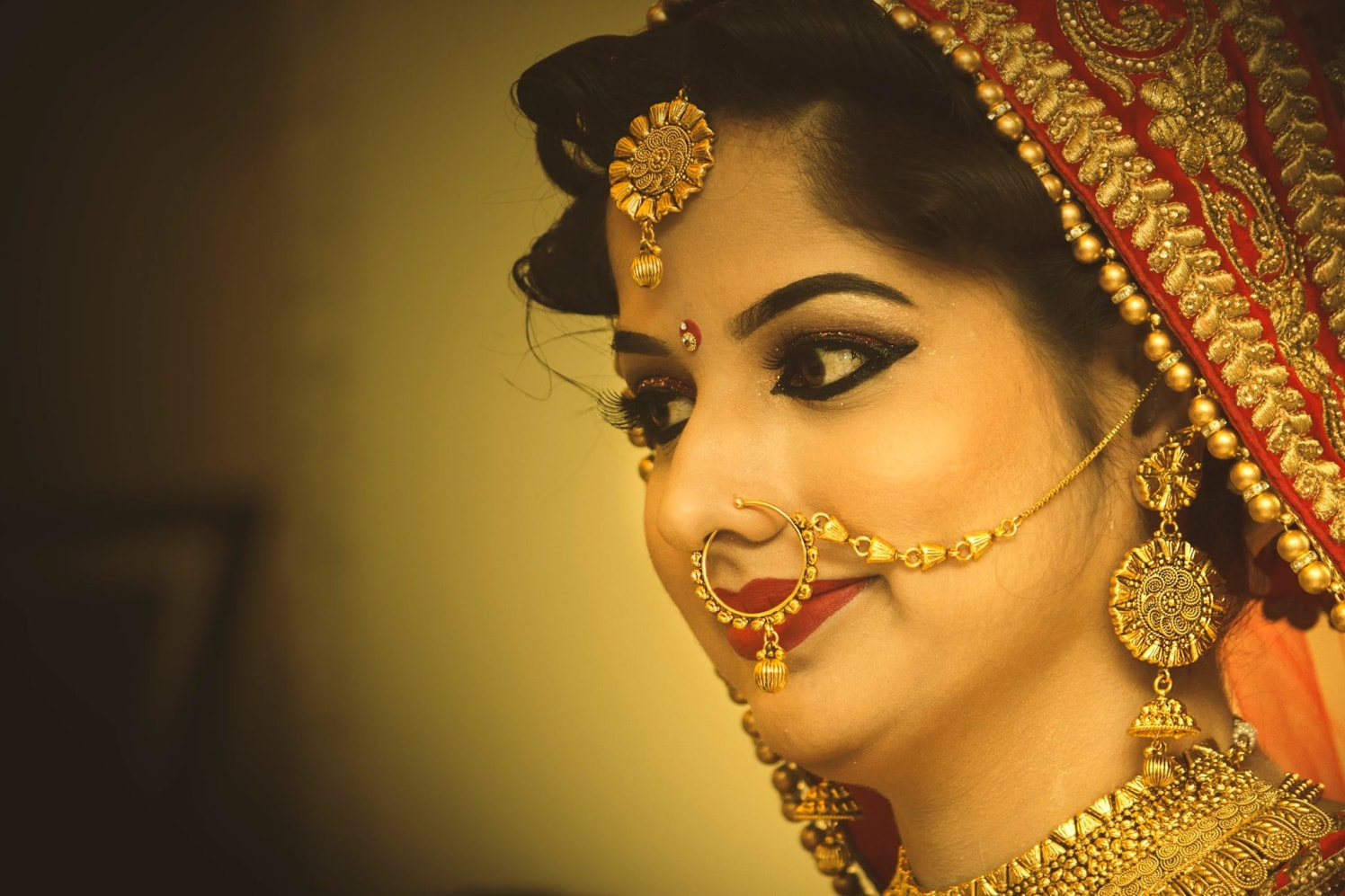 Relished with shimmer by Manmarziyaan Pictures Wedding-photography | Weddings Photos & Ideas