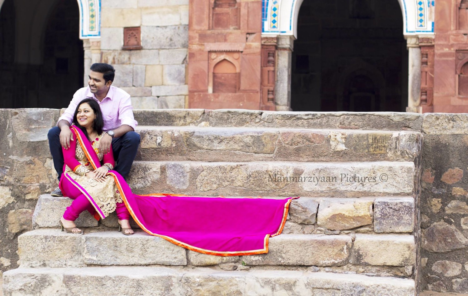 Undying romance by Manmarziyaan Pictures Wedding-photography | Weddings Photos & Ideas
