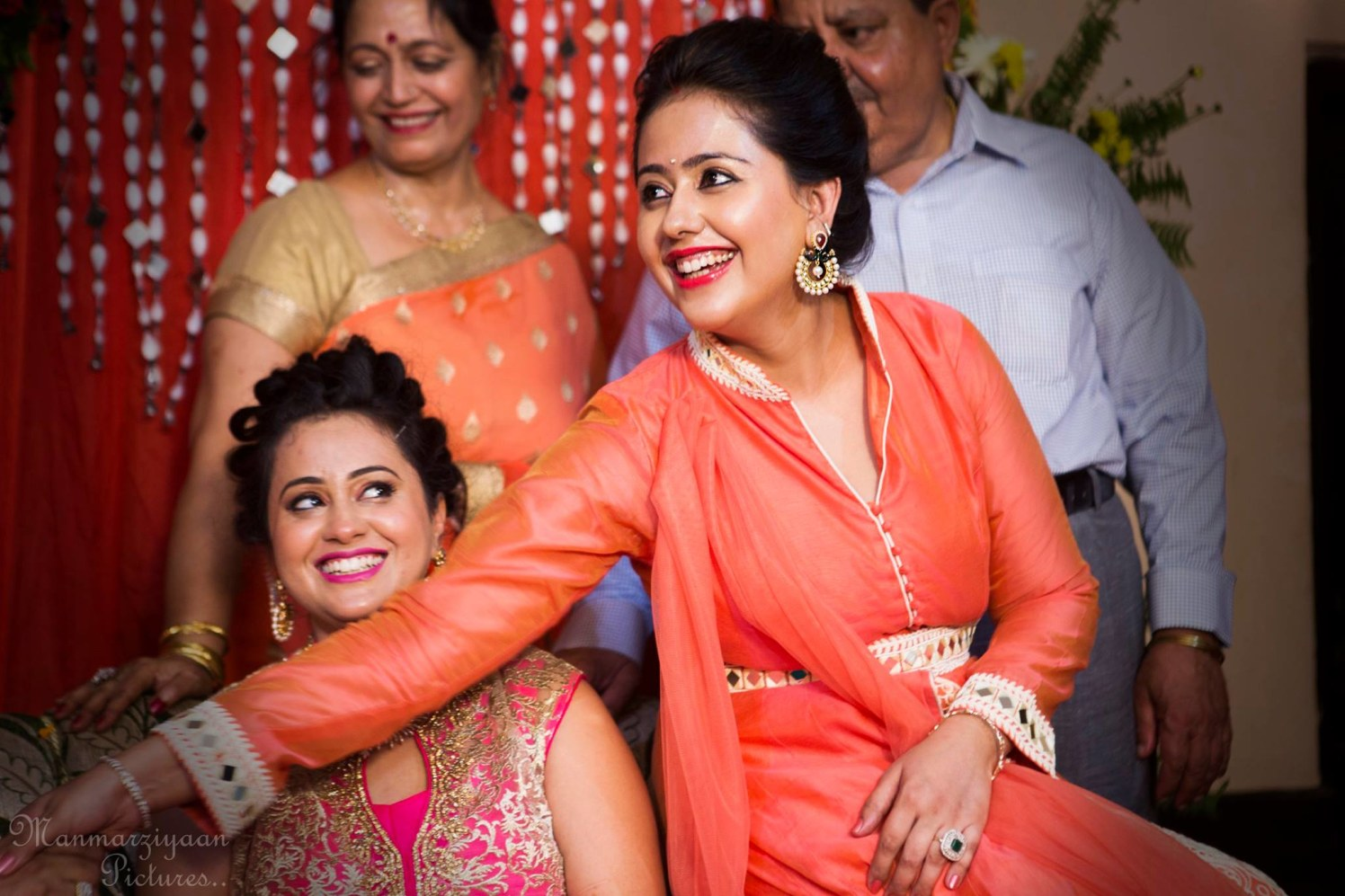 Merriment by Manmarziyaan Pictures Wedding-photography | Weddings Photos & Ideas
