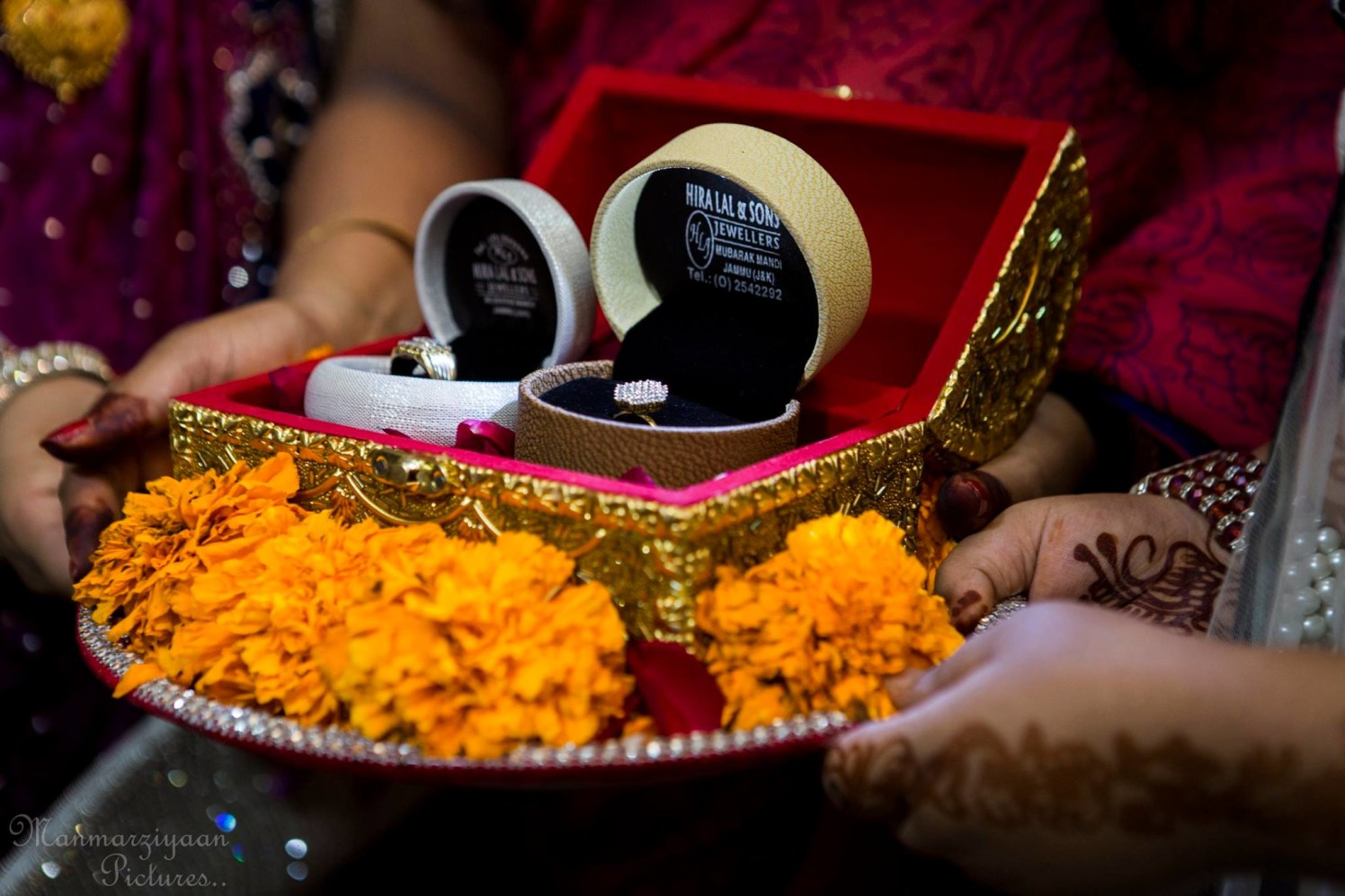Eclectic ceremonial gape by Manmarziyaan Pictures Wedding-photography | Weddings Photos & Ideas