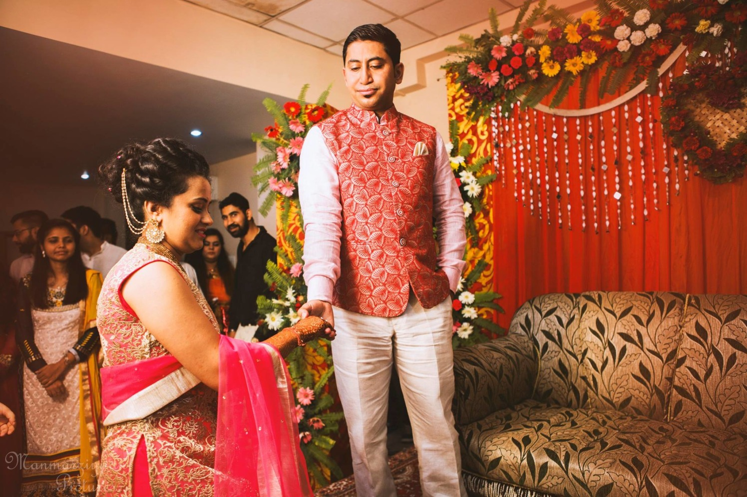 Affection by Manmarziyaan Pictures Wedding-photography | Weddings Photos & Ideas