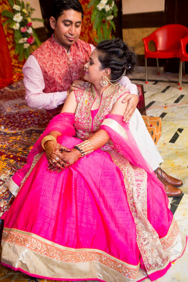 Entangled with affiliation by Manmarziyaan Pictures Wedding-photography | Weddings Photos & Ideas
