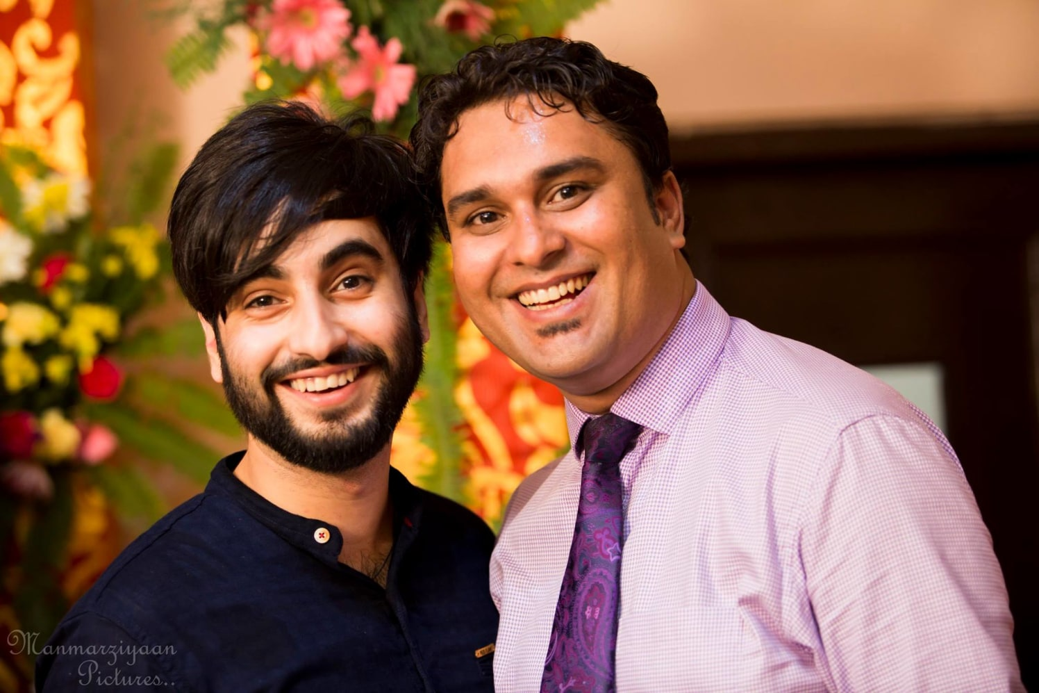 Brother's shine by Manmarziyaan Pictures Wedding-photography | Weddings Photos & Ideas
