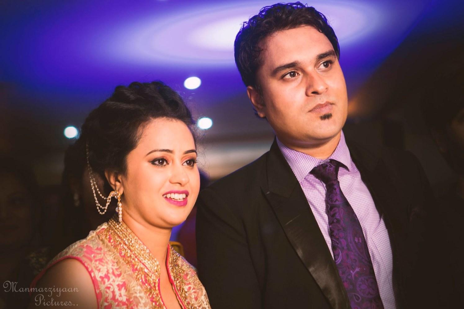 Bride's peer by Manmarziyaan Pictures Wedding-photography | Weddings Photos & Ideas