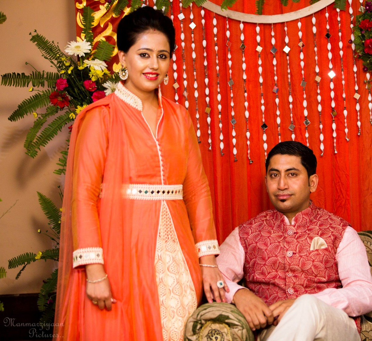 Eclectic togetherness by Manmarziyaan Pictures Wedding-photography   Weddings Photos & Ideas