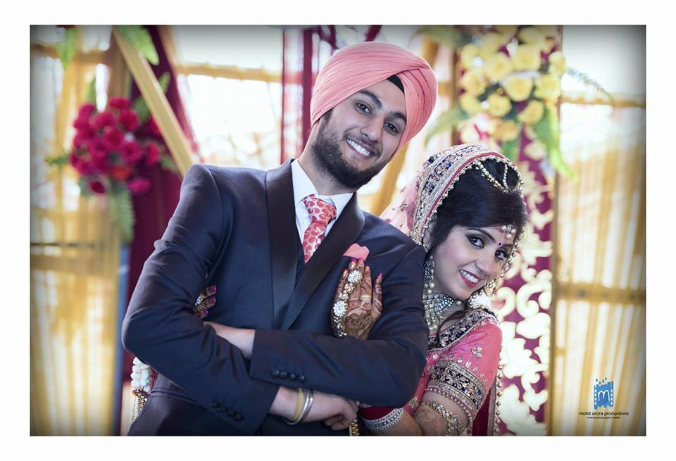 Made for each other by Mohit Arora Productions Wedding-photography | Weddings Photos & Ideas