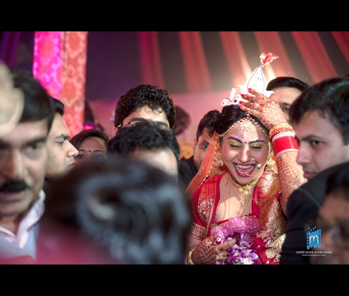 Happiest by Mohit Arora Productions Wedding-photography | Weddings Photos & Ideas