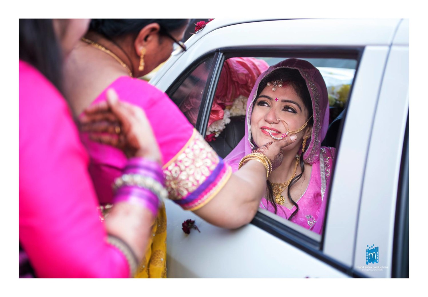 Darling daughter by Mohit Arora Productions Wedding-photography | Weddings Photos & Ideas