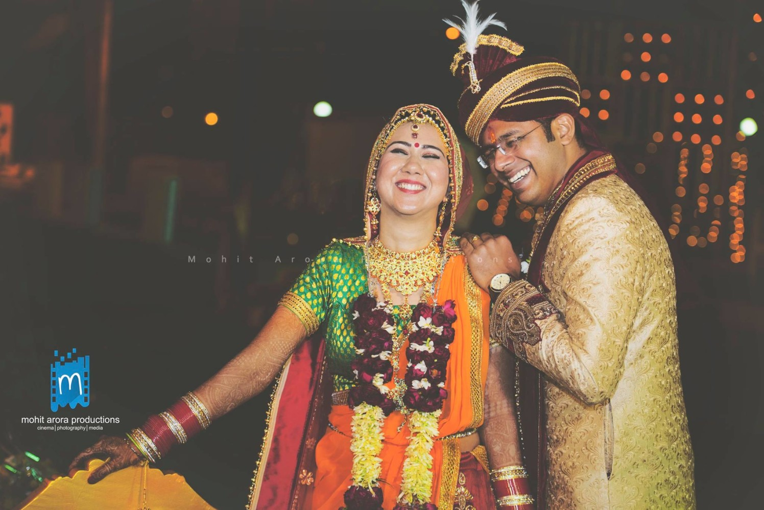Laughing out loud by Mohit Arora Productions Wedding-photography | Weddings Photos & Ideas