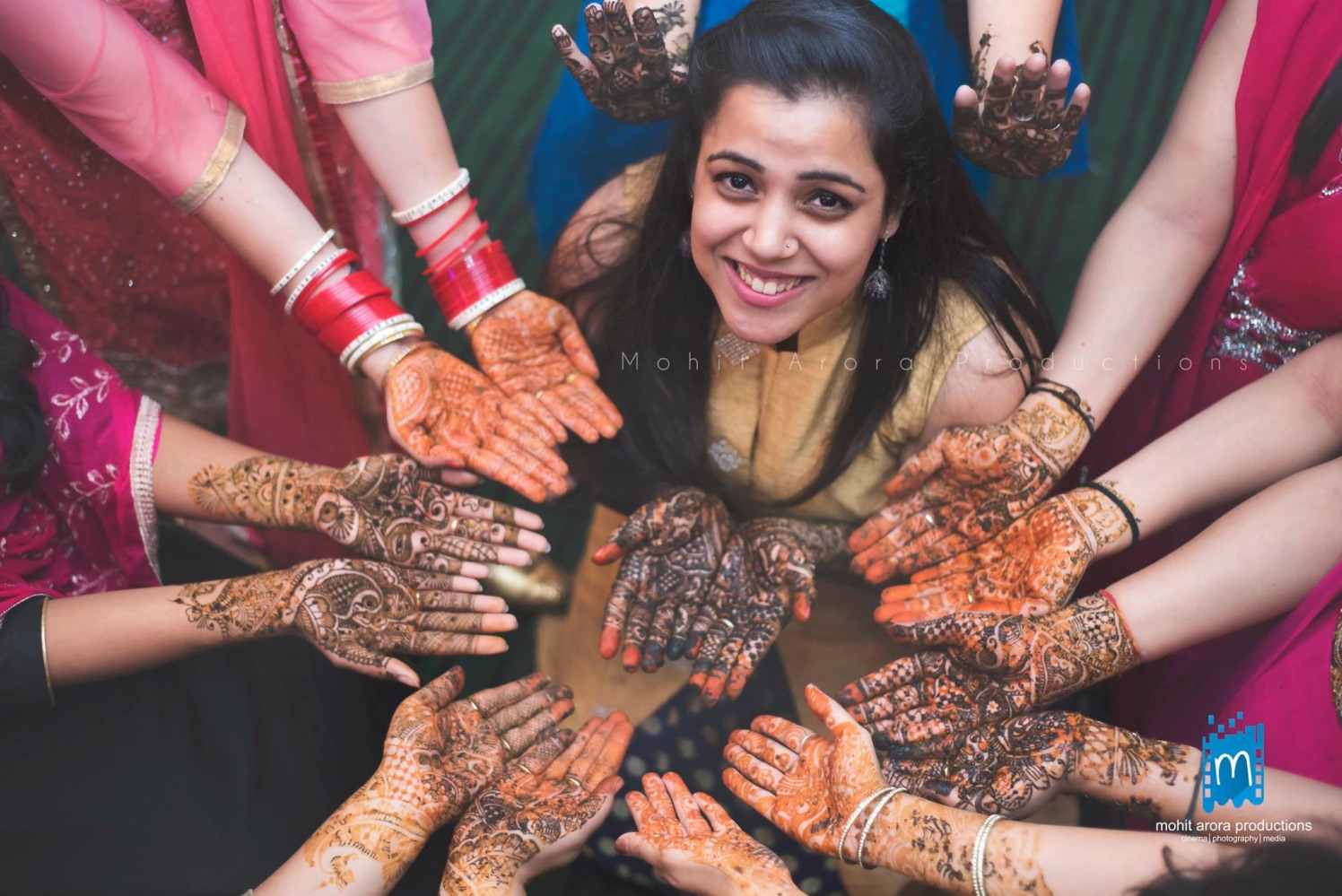 Cheeky beauty by Mohit Arora Productions Wedding-photography | Weddings Photos & Ideas
