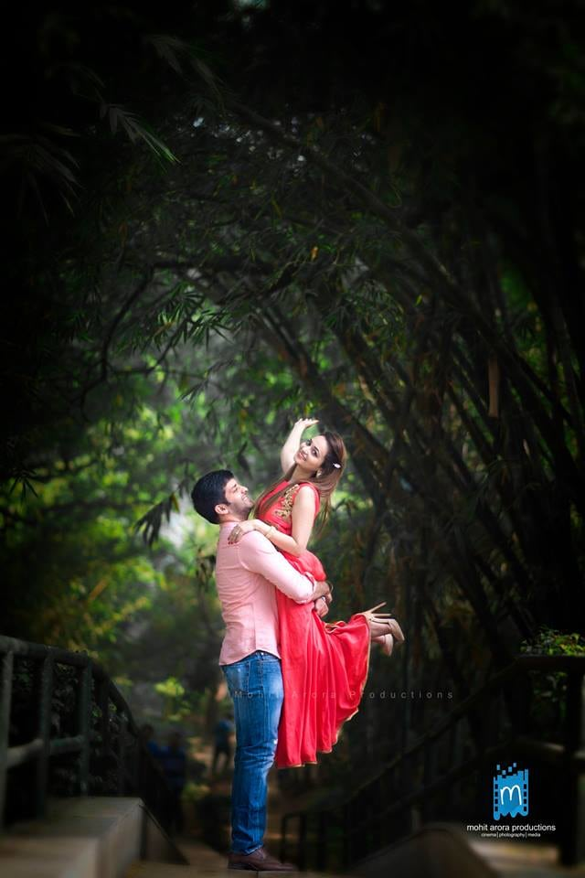 Picture perfect moment by Mohit Arora Productions Wedding-photography | Weddings Photos & Ideas