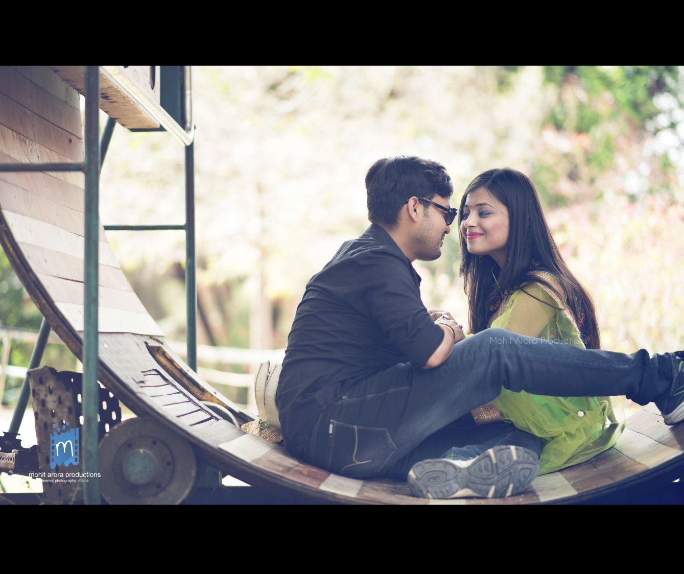 Meant to be by Mohit Arora Productions Wedding-photography | Weddings Photos & Ideas