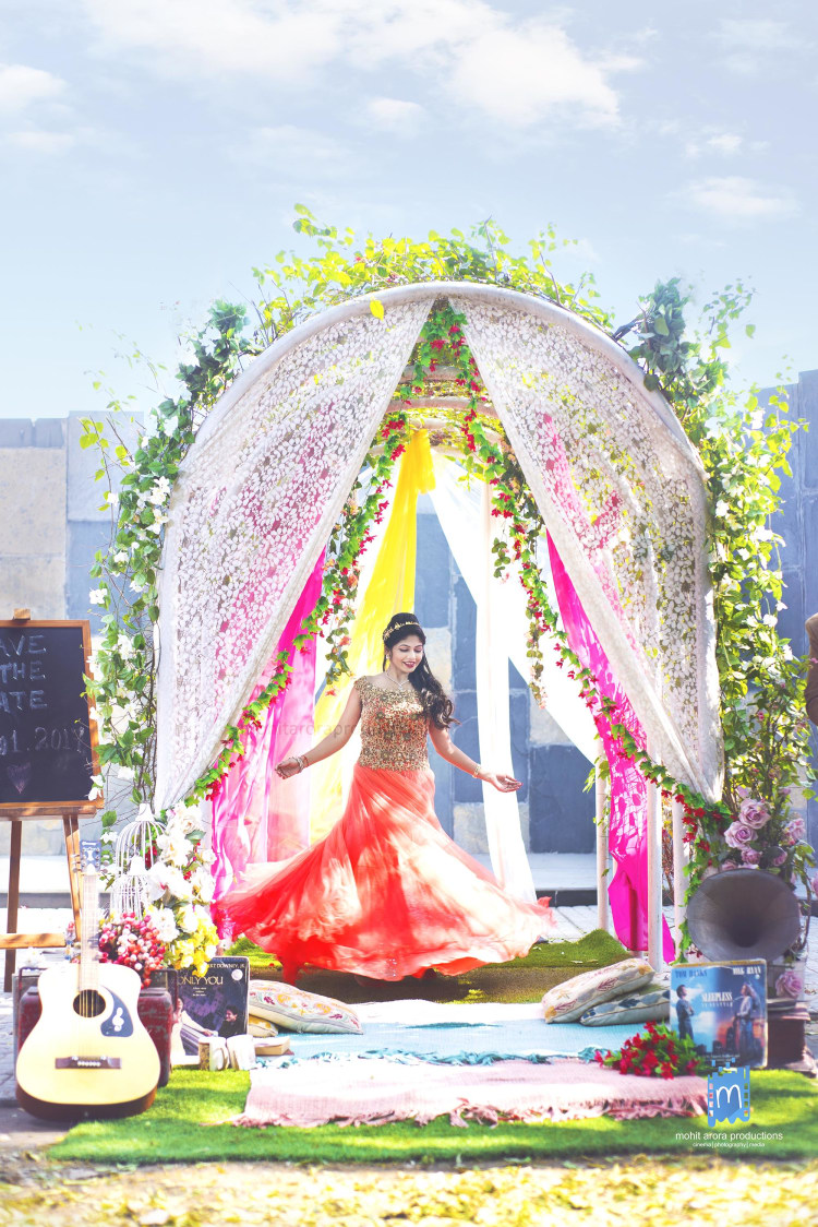 Mesmerized by Mohit Arora Productions Wedding-photography | Weddings Photos & Ideas