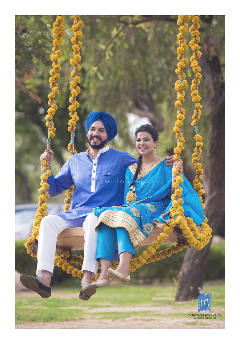 Gleeful chuckle by Mohit Arora Productions Wedding-photography | Weddings Photos & Ideas