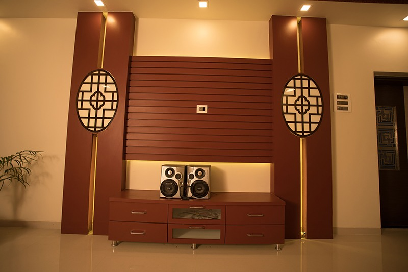 Modern tv cabinet by IntraDecor Living-room Modern | Interior Design Photos & Ideas