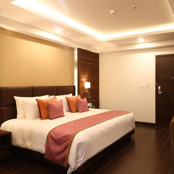 Contemporary Bedroom by Gargi Sharma Contemporary | Interior Design Photos & Ideas