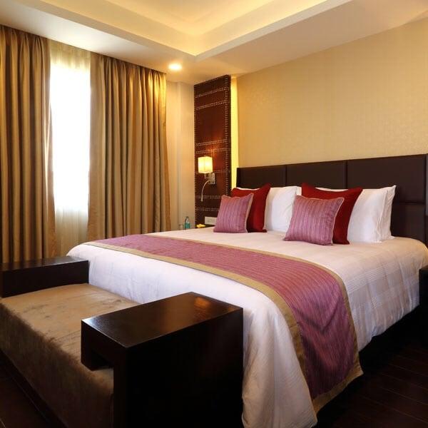 Contemporary Bedroom by Gargi Sharma Contemporary | Interior Design Photos & Ideas