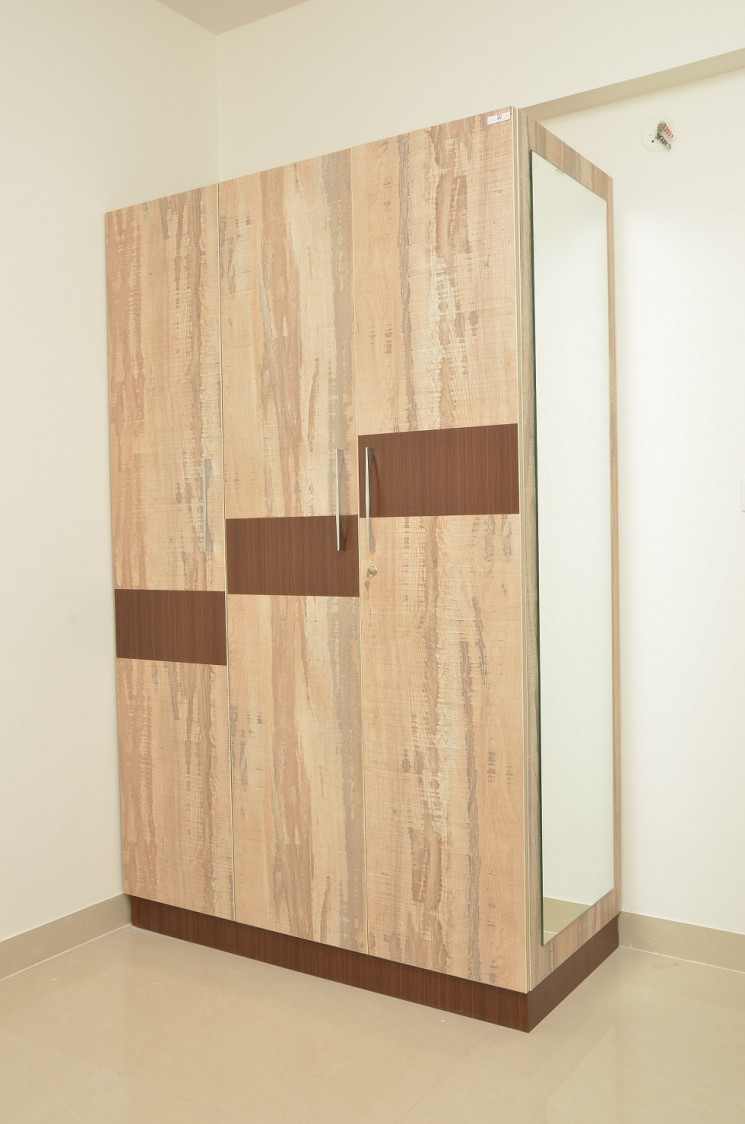 Its a Woody Thing by Naushad Bedroom Modern | Interior Design Photos & Ideas