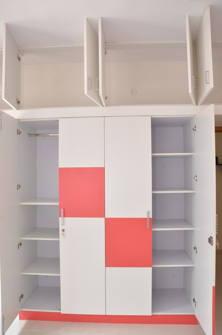 The Kids Closet by Naushad Modular-kitchen Modern | Interior Design Photos & Ideas