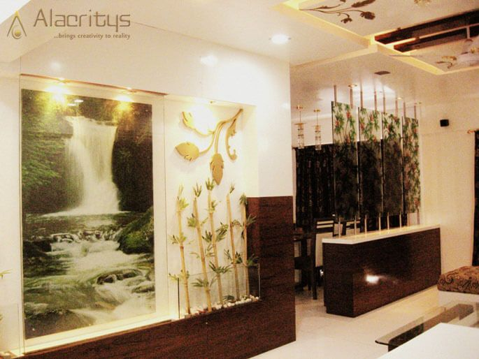 Into The Woods by Trupti Ladda Indoor-spaces Contemporary | Interior Design Photos & Ideas