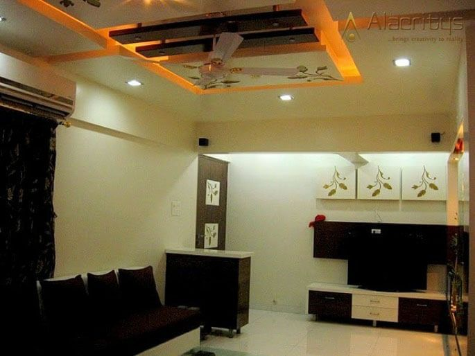 Creative Living by Trupti Ladda Modern | Interior Design Photos & Ideas