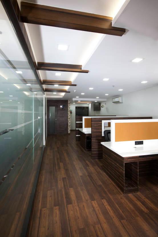 The Working Mode by Trupti Ladda Modern | Interior Design Photos & Ideas