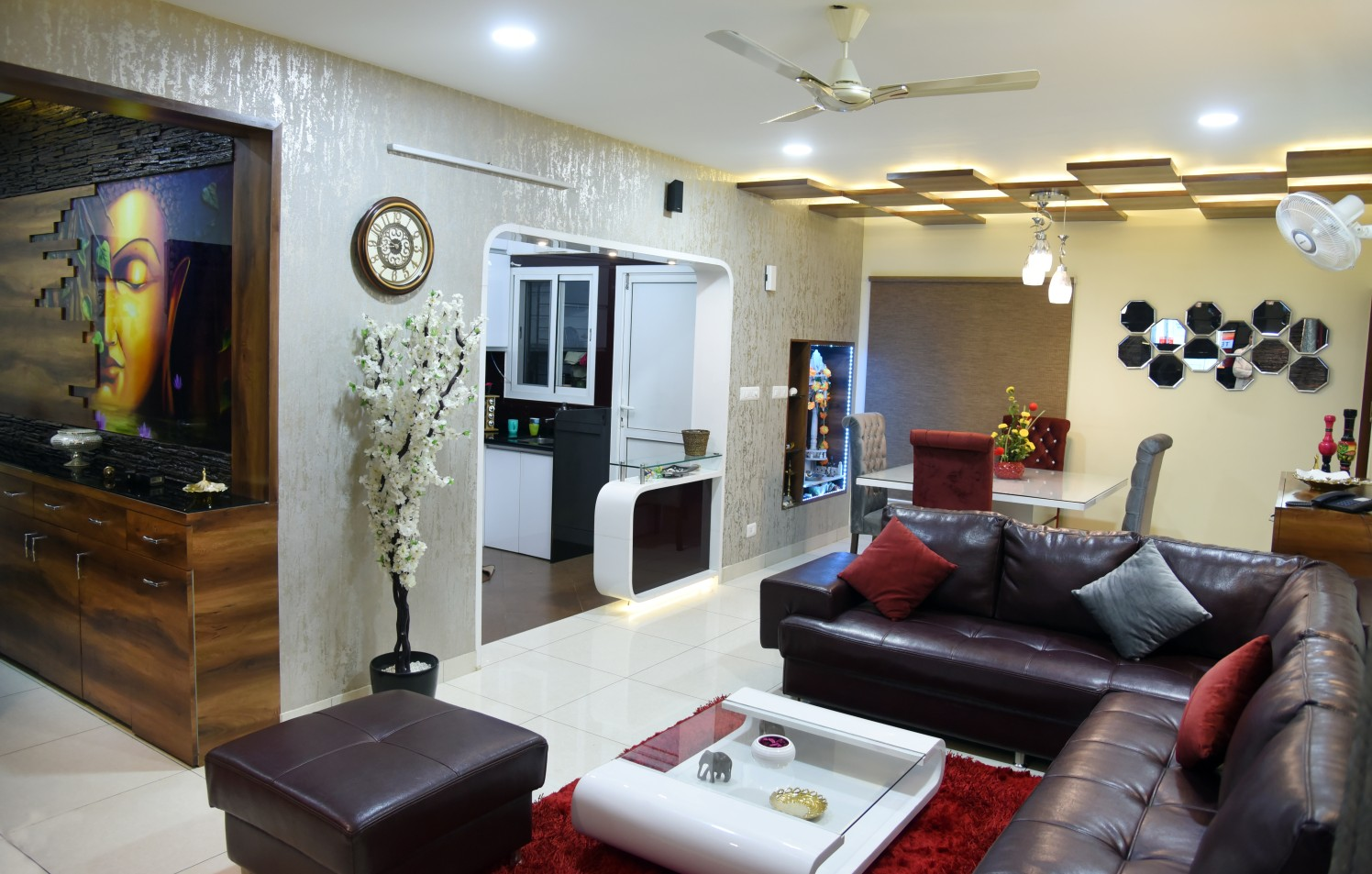 Collected Styling by Imtiyaz Khan Contemporary | Interior Design Photos & Ideas