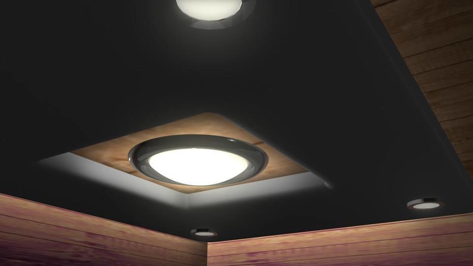 Contemporary false ceiling by Imtiyaz Khan Contemporary | Interior Design Photos & Ideas