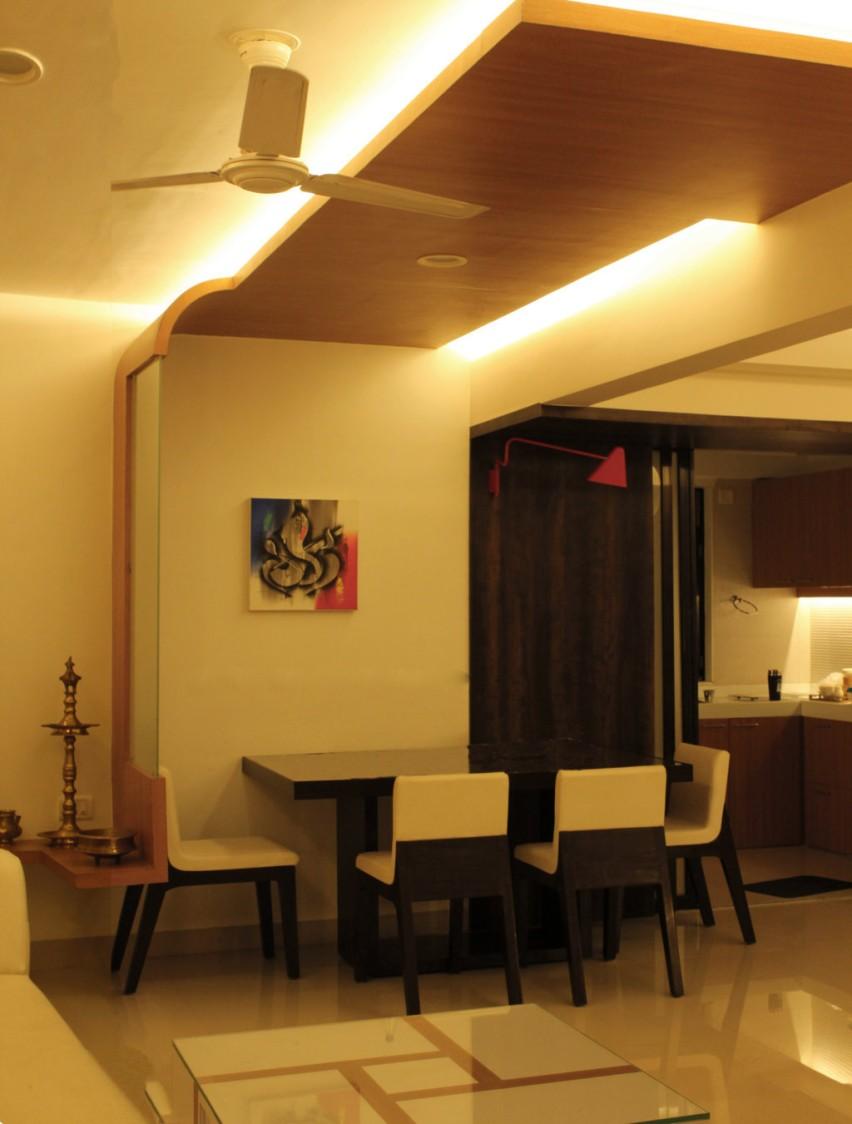 Religious Fiesta by Pankaj Mhatre Modern | Interior Design Photos & Ideas