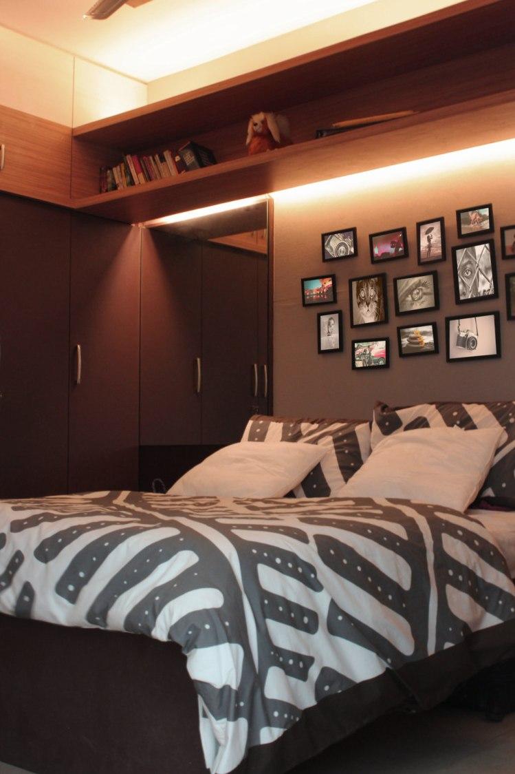 Endless Dreams by Pankaj Mhatre Modern | Interior Design Photos & Ideas