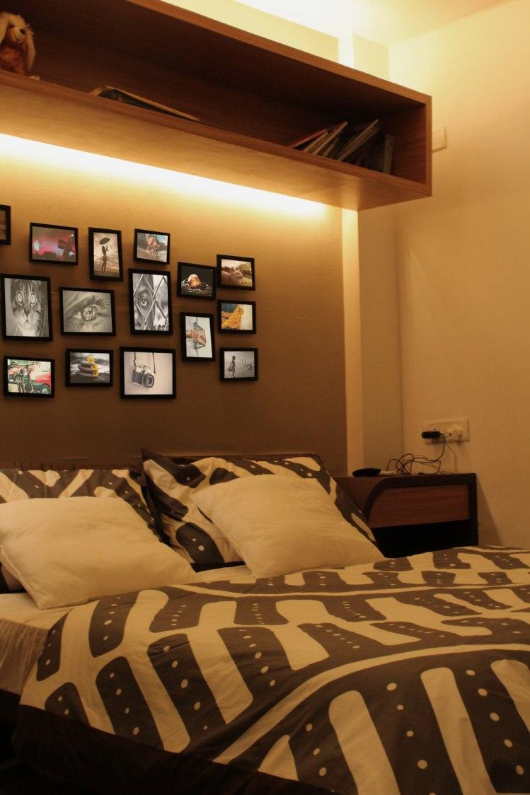 The Picture Gallery by Pankaj Mhatre Contemporary | Interior Design Photos & Ideas