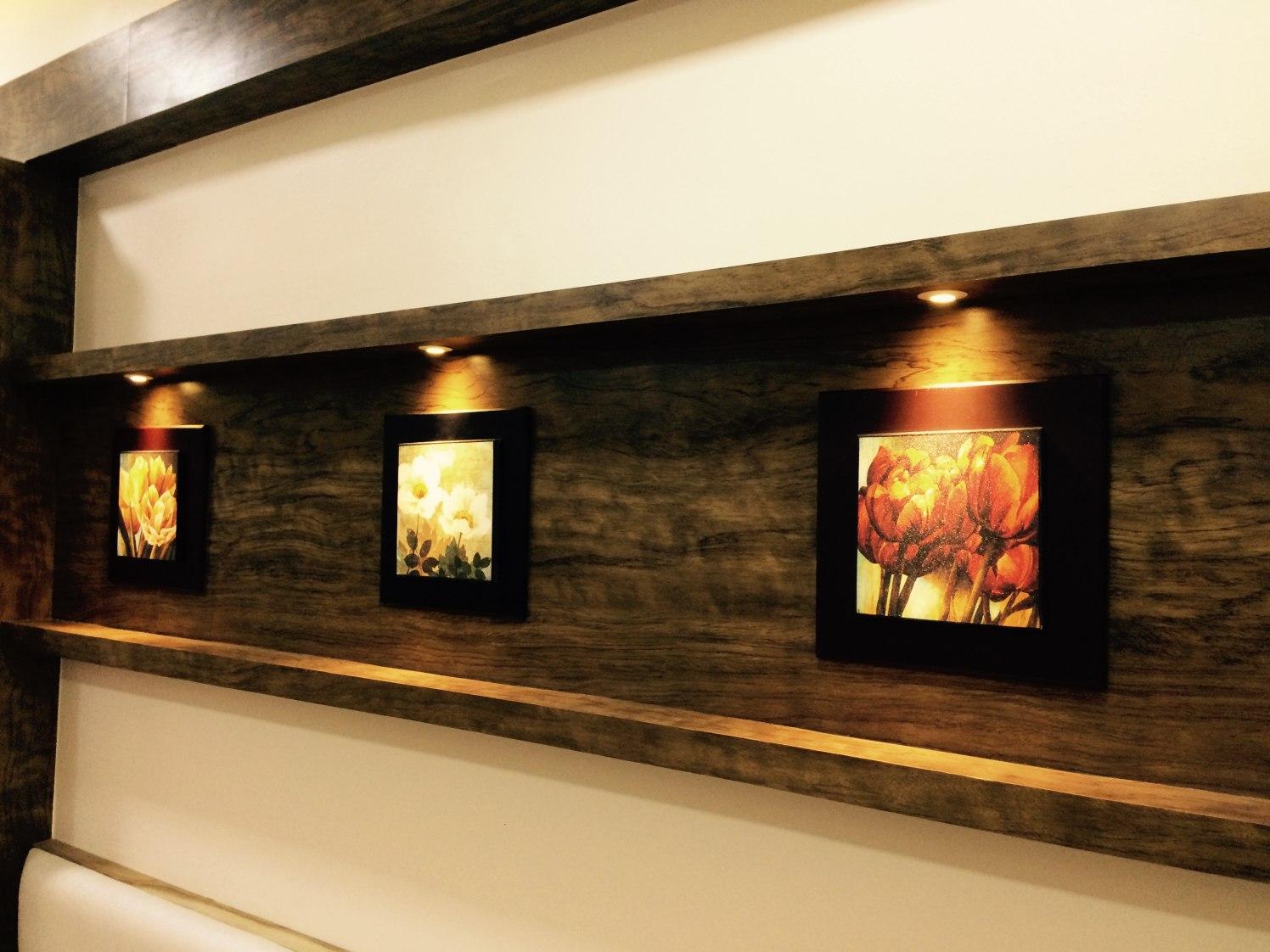 Retro Contemporary Wall Art by Vaibhav Bhalekar Traditional Modern Contemporary | Interior Design Photos & Ideas