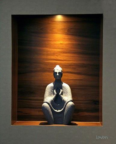 Traditional Decor by Mayoorii Munot Traditional Modern | Interior Design Photos & Ideas