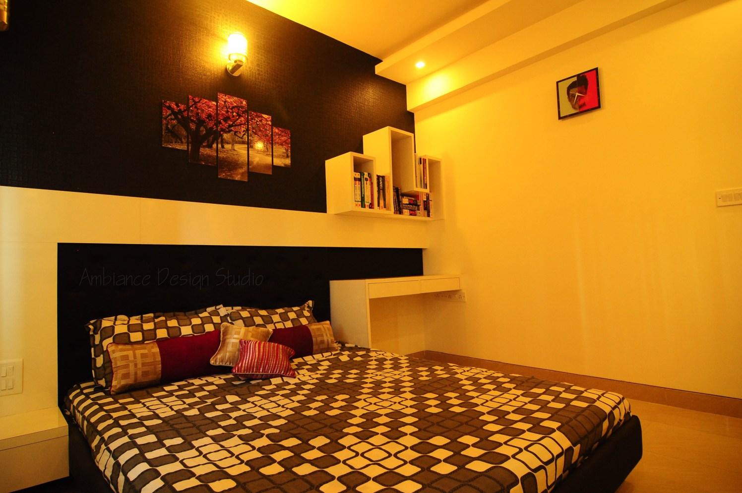 Elemental Styling by Manasa Bharadwaj Bedroom Modern   Interior Design Photos & Ideas
