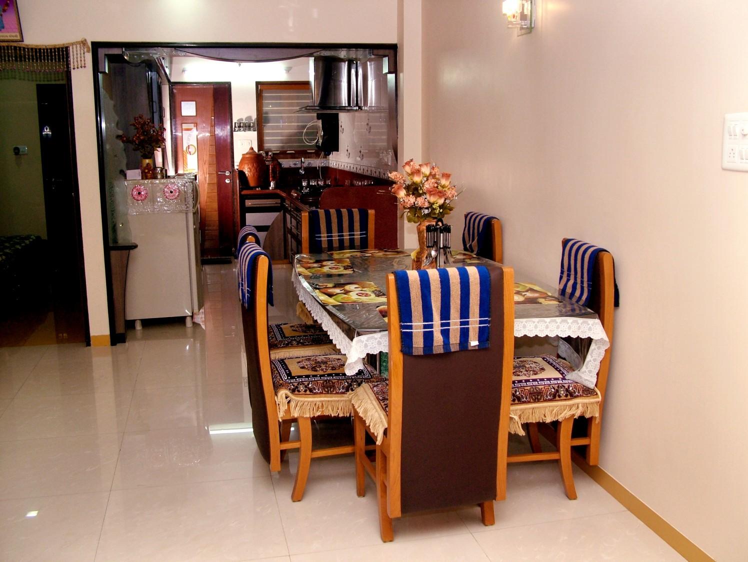 Contemporary  Dining Area by Bhavin Shah Contemporary | Interior Design Photos & Ideas