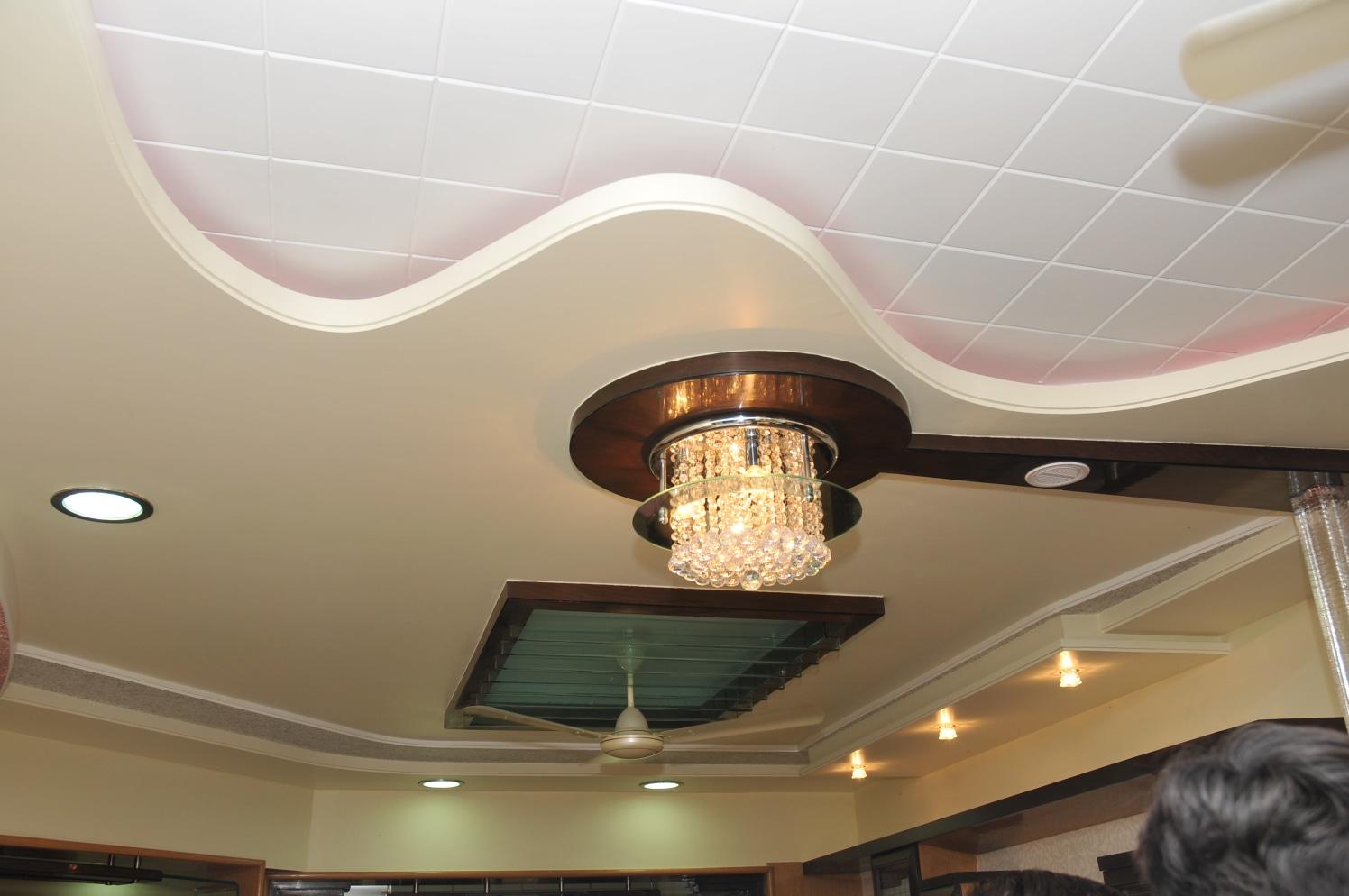 Contemporary Ceiling by Bhavin Shah Traditional Modern Contemporary | Interior Design Photos & Ideas